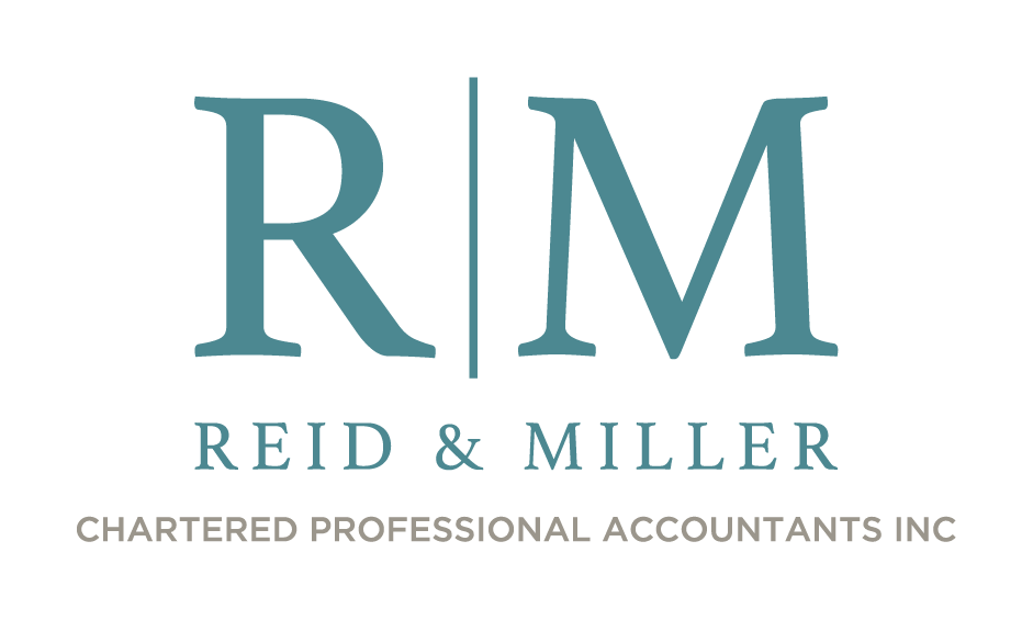 Reid & Miller Chartered Professional Accountants